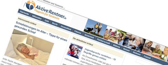 Aktive-Rentner.de