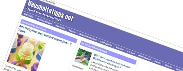 Haushaltstipps.net